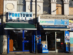 Picture of Fone Town, 18-20 Station Road