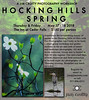 Hocking Hills Spring Photography Workshop by Jim Crotty May 2018