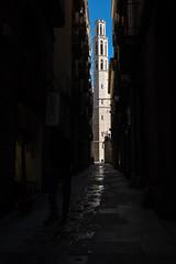 Sta. María del Mar, Barcelona