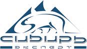 Логотип компании Сибирь