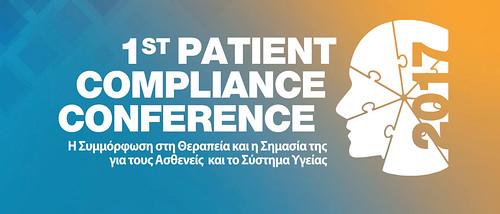 Patient Compliance Conference