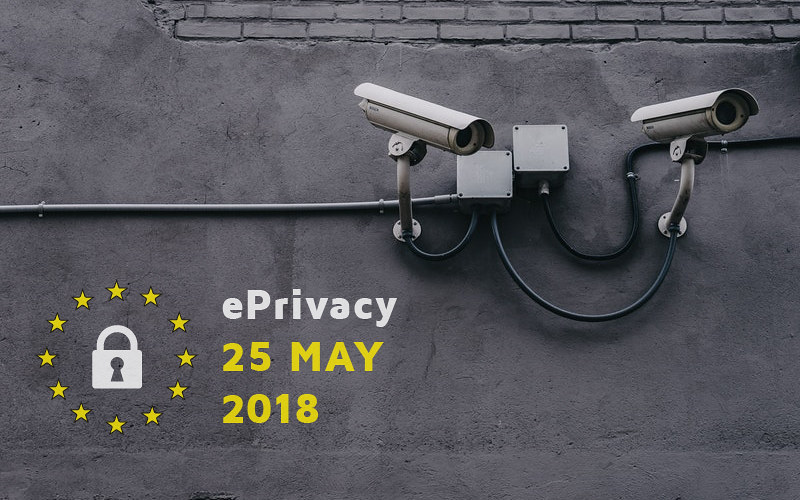 GDPR & ePrivacy Regulations