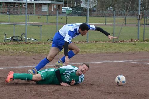 SC Wißkirchen II 0:1 TuS Vernich II