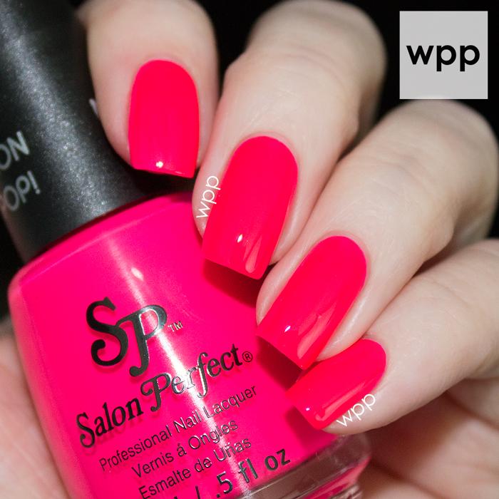 88 Hot Pink And Black Acrylic Nails Fashionre