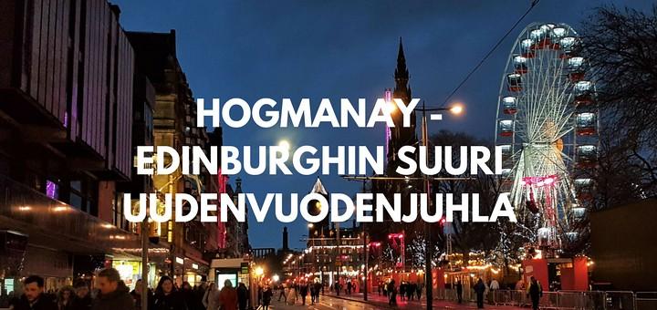 Hogmanay