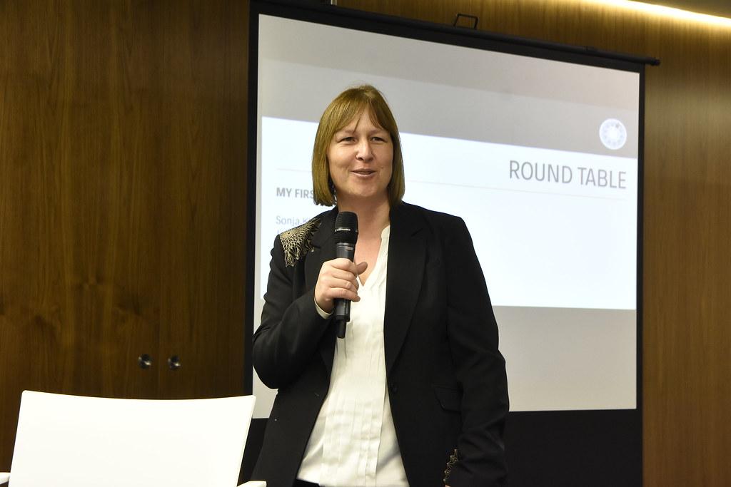 Kreativno mentorstvo u Ljubljani na Međunarodnoj mentorskoj konferenciji