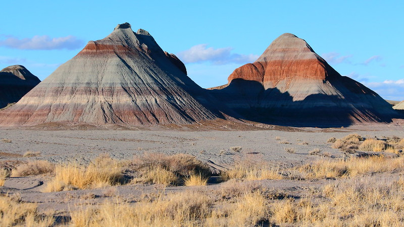 IMG_3675 The Tepees, Petrified Forest National Park