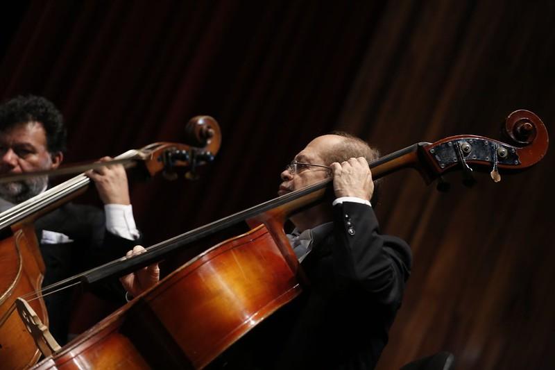 """La Temporada Oficial de la Orquesta Sinfónica Nacional deleita al público con el """"Réquiem"""" de Mozart"""
