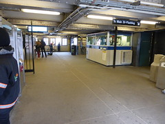 90 Street-Elmhurst Avenue Station - IRT (7) Flushing Line