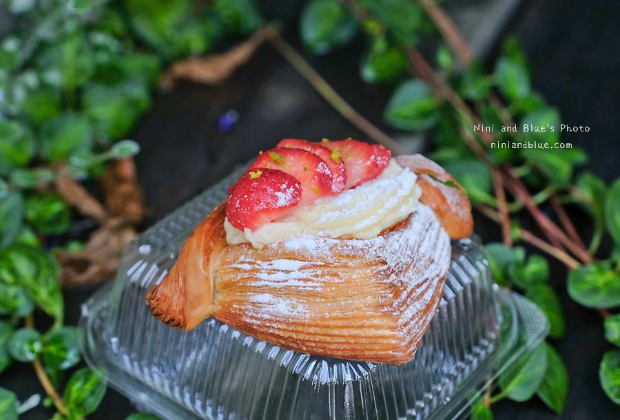 多爾 法式烘焙Dore  台中麵包29