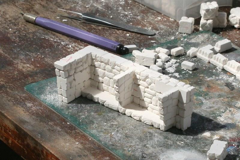 [Décors] Temples Aztechs - Page 4 40712968492_27ddd31b5b_c