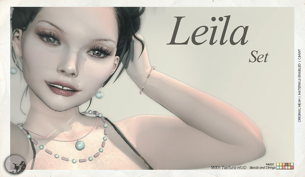 Leila set @ The Chapter Four