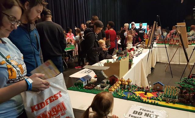 Canton Kidfest 2018