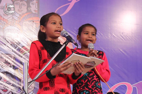 Devotional song by Jasmeet and Saathi from Kalawali