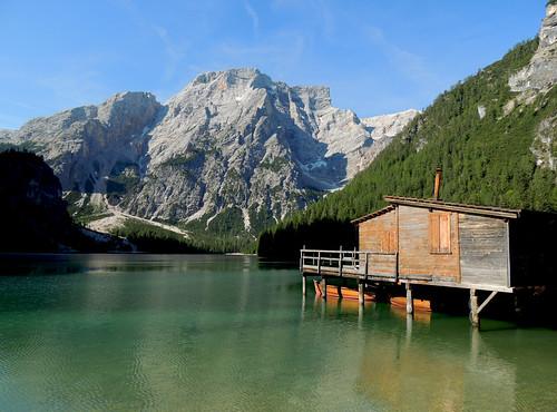 Lago di Braies - 4