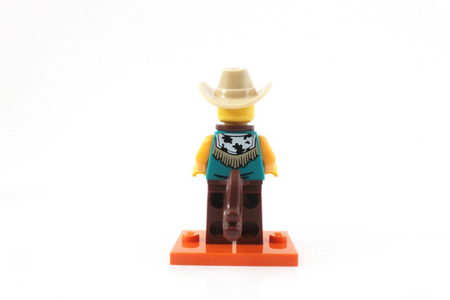 LEGO Collectible Minifigures Series 18 (71021)