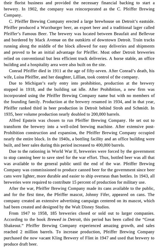Conrad-Pfeiffer-Brewing-history-2