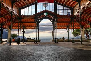 Montreux 2012