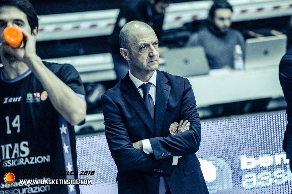 Coach Gramenzi