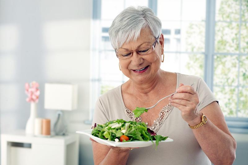 อาหารสำหรับโรคเบาหวาน