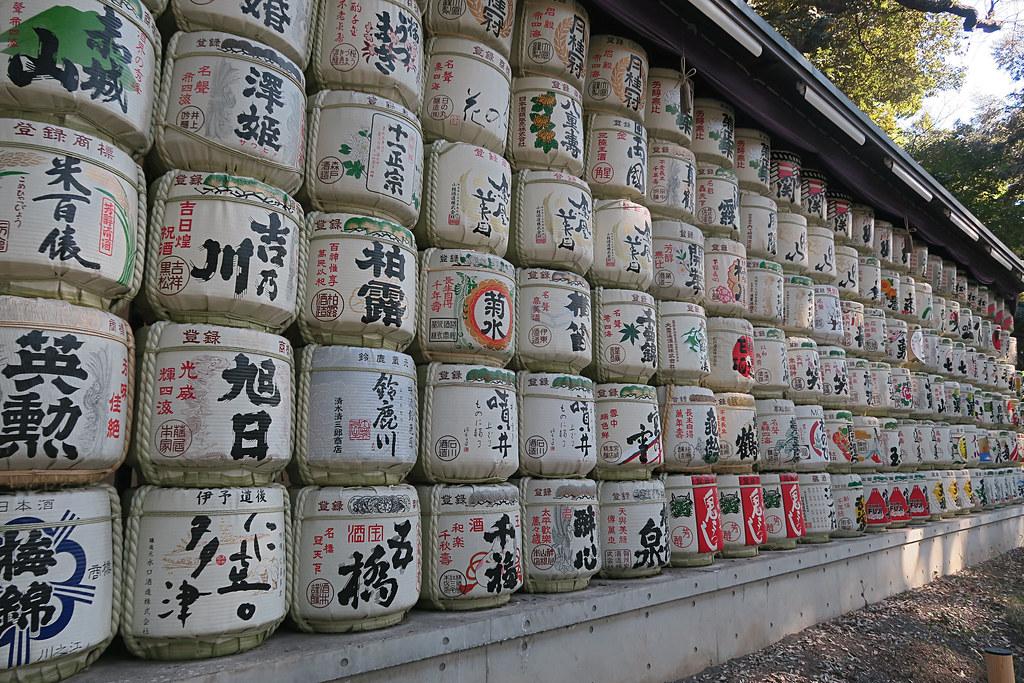 tokyo_meji_shrine_sake