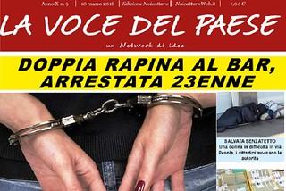 Noicattaro. copertina 9 front