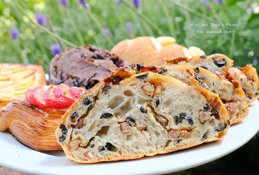 多爾 法式烘焙Dore  台中麵包25
