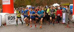 Ronde du Salbert, Belfort, Cravanche, Essert, Châlonvillars, Évette-Salbert & Valdoie, 11 Mar 2018
