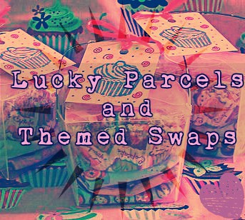 Lucky Parcels and Themed Swaps Group