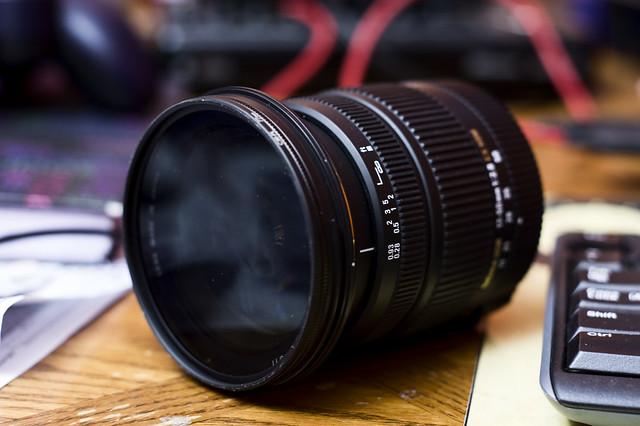 Mar 11 - Sigma lens