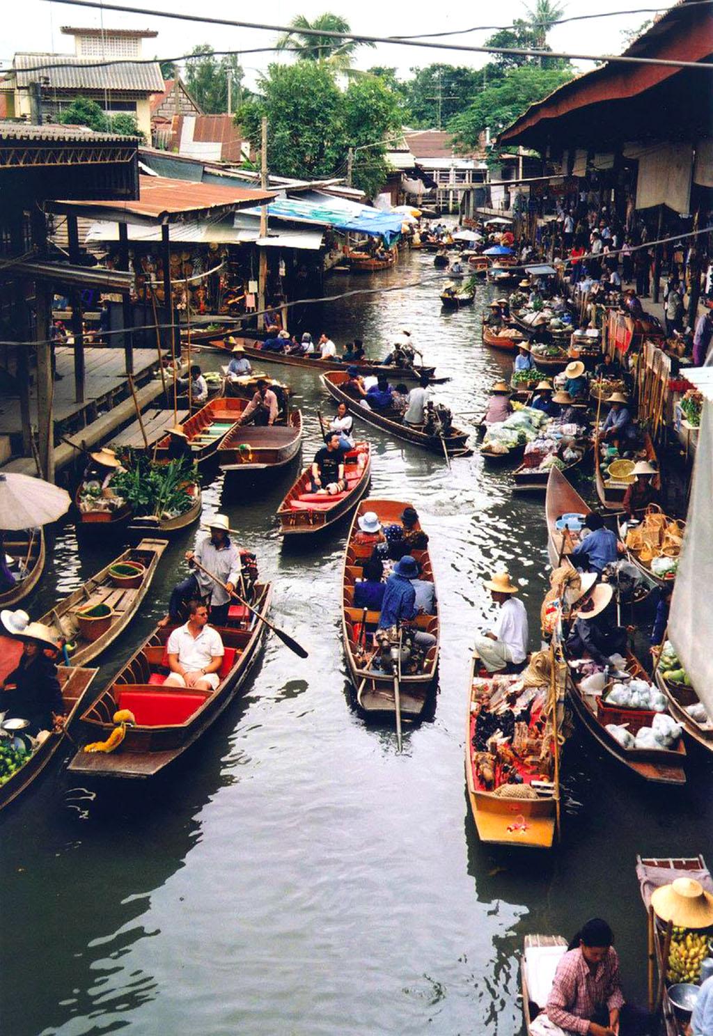 Qué hacer en Bangkok, qué ver en Bangkok, Tailandia qué hacer en bangkok - 40578968191 7bdd8bb0f1 o - Qué hacer en Bangkok para descubrir su estilo de vida