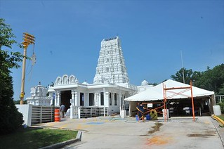 Balaji Brahmotsavam 2014 5