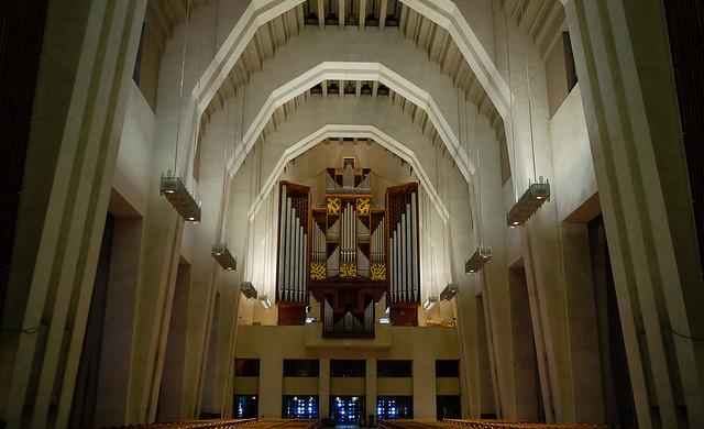 Basilique de l'Oratoire Saint-Joseph, Fujifilm X-E2S, XF18-55mmF2.8-4 R LM OIS