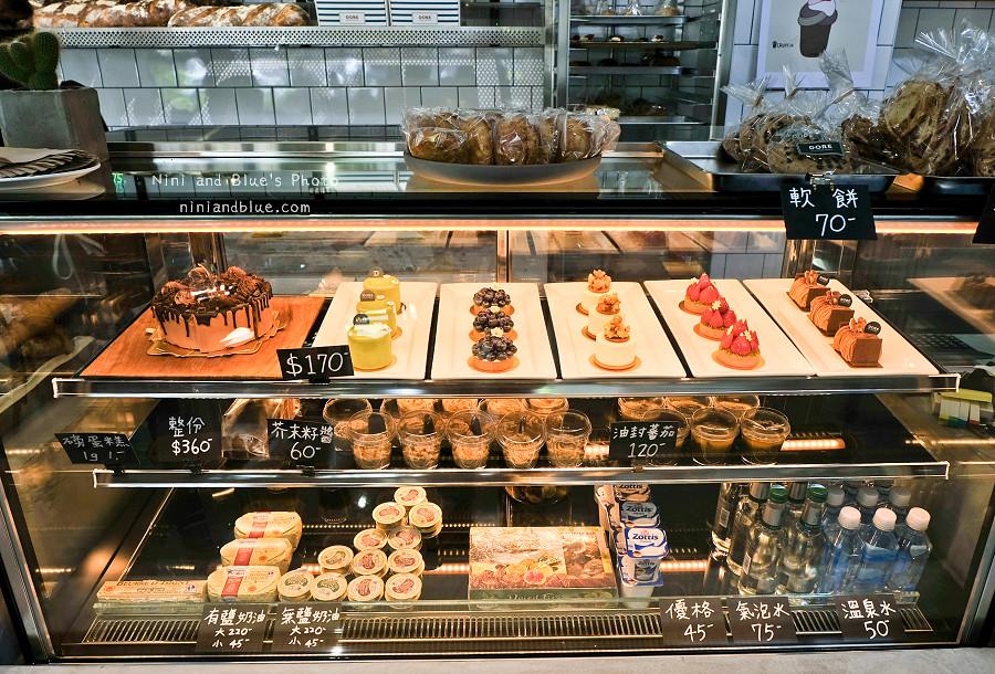 多爾 法式烘焙Dore  台中麵包05