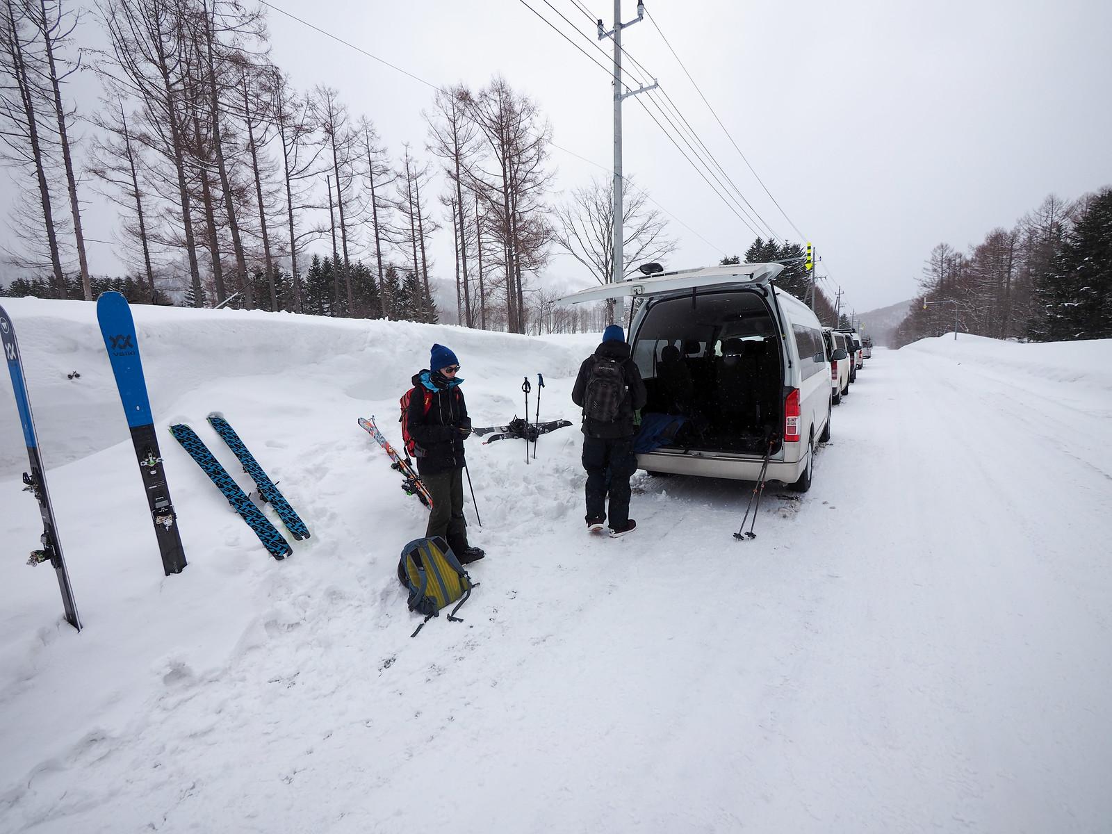Whiteroom Tours AST2 Avalanche Safety Training Course (Niseko, Hokkaido, Japan)