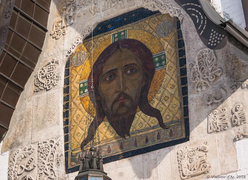 Покровский собор Марфо-Мариинской обители