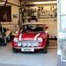 Rover Mini Cooper H16 MSL
