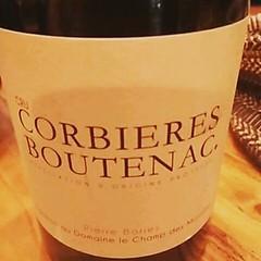 Corbières Boutenac, bel accord