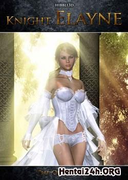 Knight Elayne