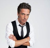 Richard Marx at The Plaza Live