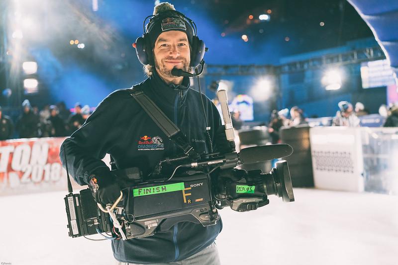 Red Bull Crashed Ice 2018 - Edmonton