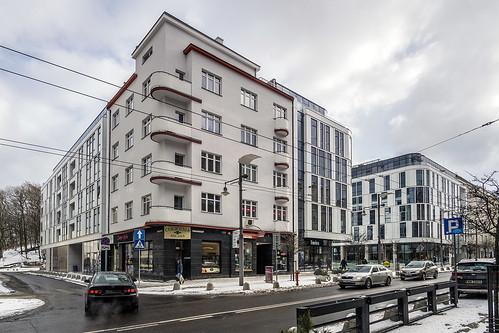 Modern Gdynia