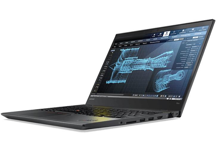 Lenovo ThinkPad P50s & P51s