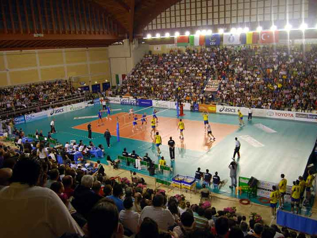 coppa puglia volley final4
