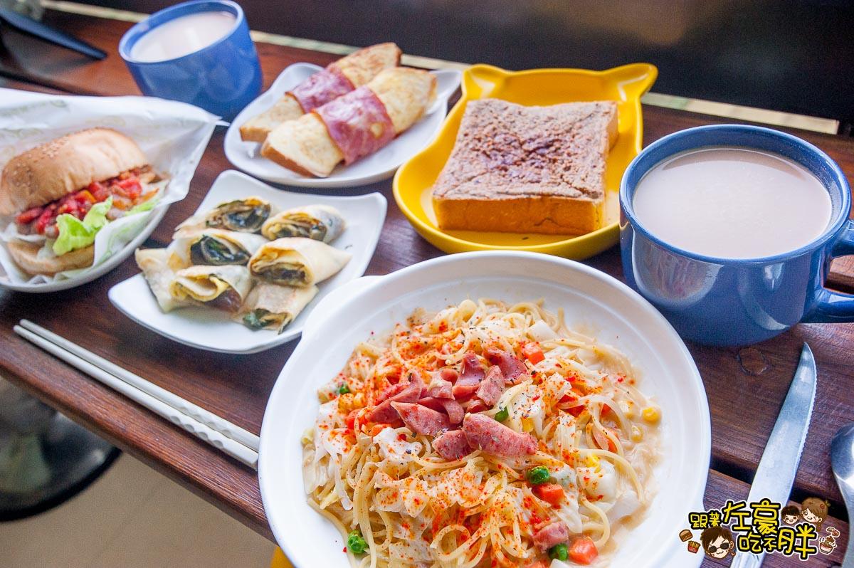 樂活早午餐廚房-24
