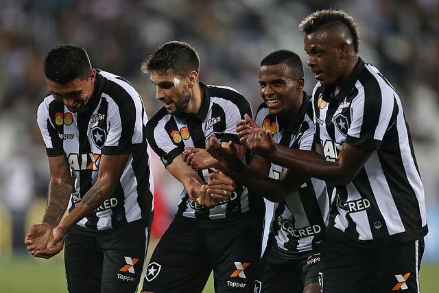 Botafogo 1 x 0 Bangu