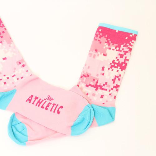 The ATHLETIC Portland USA / Digi Camo Sock / Various colors