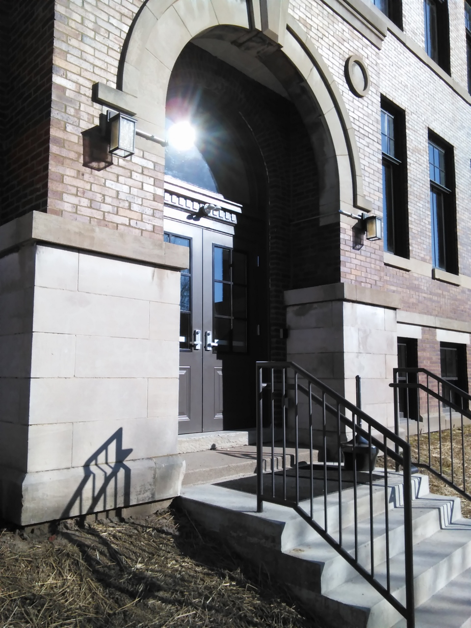 Nelsonville School Commons 3-4-2018 3-57-39 PM