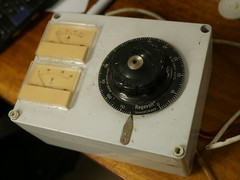 Bristol Hackspace: Variable Transformer