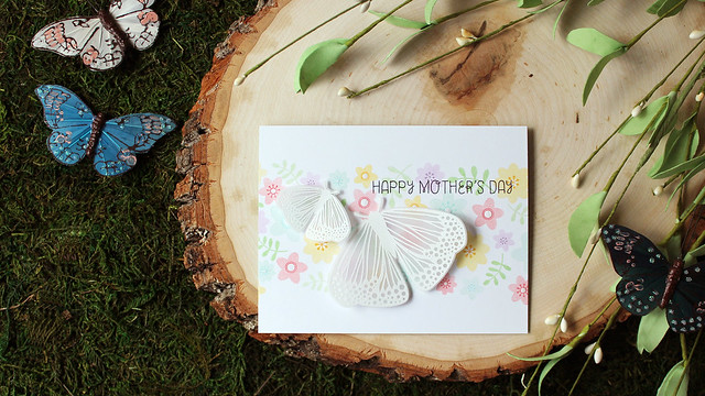 LizzieJones_PapertreyInk_March2018_ButterflyBlooms_Mothers_Day_Card_1